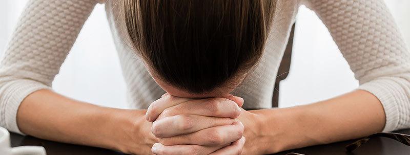 Как вылечить «болезни от нервов»