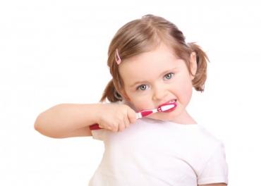 Профилактика молочных зубов от кариеса у детей